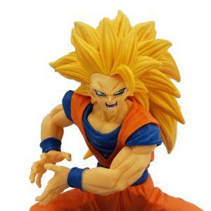 اکشن فیگور شخصیت گوکو Goku