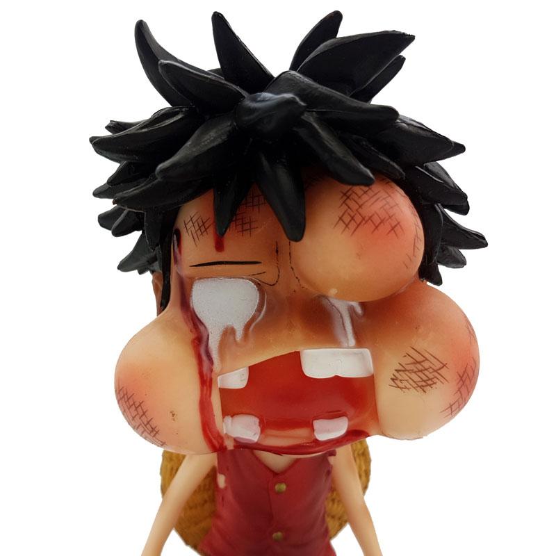 اکشن فیگور شخصیت لوفی Luffy
