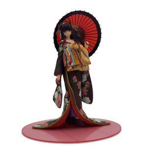اکشن فیگور شیاشیوهیل لباس کیمونو سری ووکالوویدها